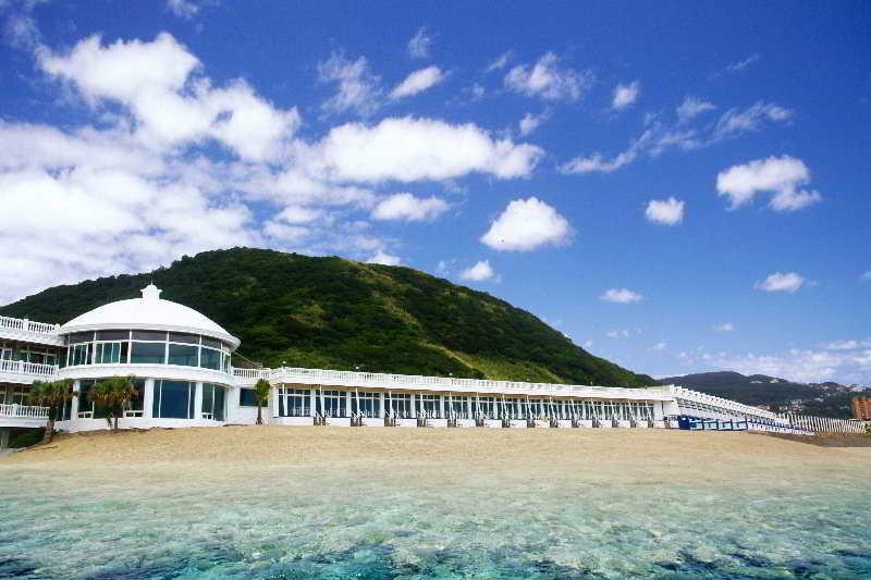 White House Beach Resort Taipei