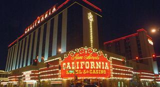 加利福尼亞酒店及賭場