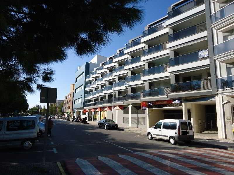 Apartamentos Peñíscola Centro 3000 Apartamentos