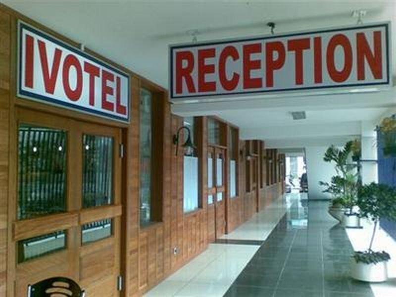 Hotel appart hotel ivotel abidjan viajes olympia madrid for Hotel appart madrid