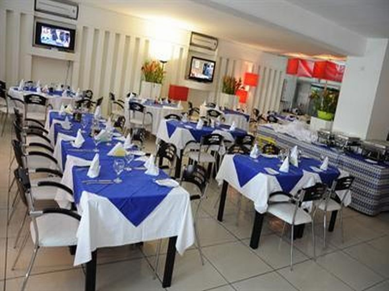 Hotel appart hotel ivotel abidjan viajes olympia madrid for Appart hotel a madrid