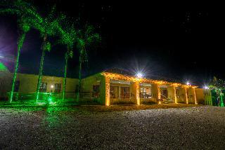 Nacional Inn Previdencia Hotel