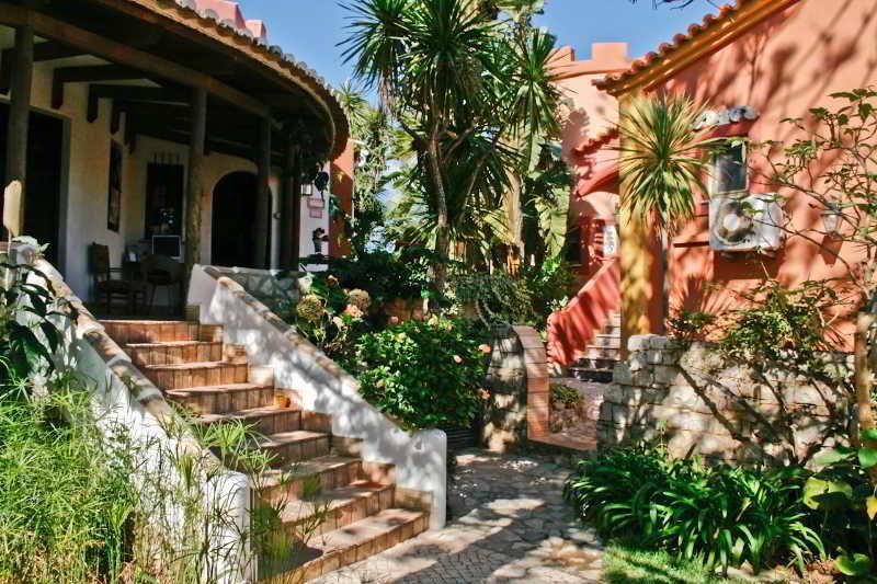 Villas D. Dinis - Charming Residence