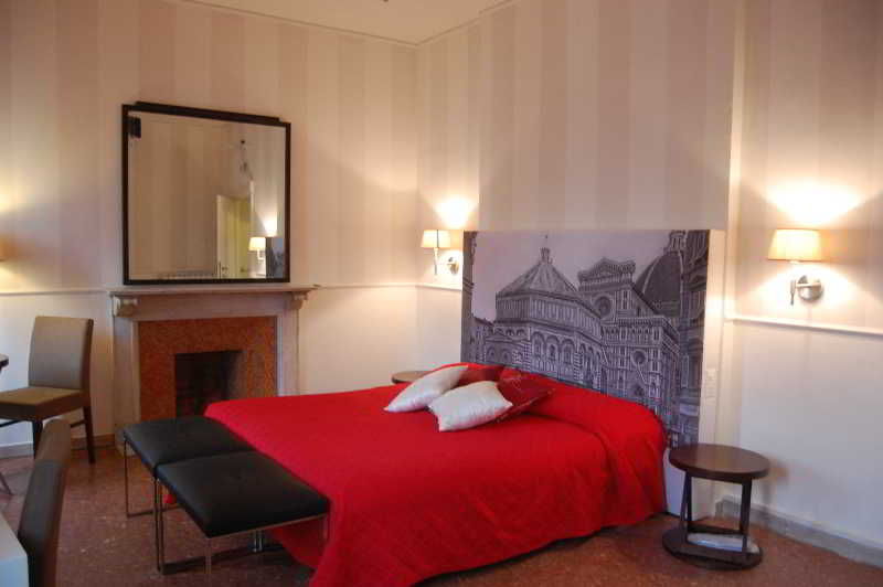 Duomo View Hotel Florence Instant Reservation   TravelTicker.com