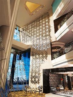 Sofitel Hotel Mumbai