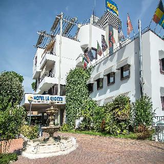 La Giocca Hotel