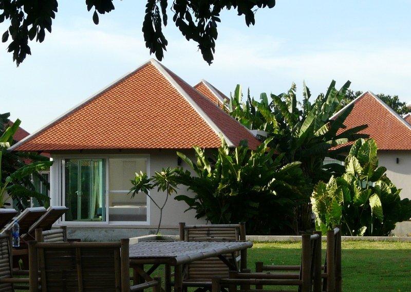 Lucerne Villa Resort