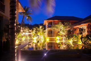 Dhevatara Beach Hotel & Spa