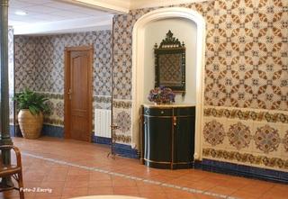 Hostal Balneario De Villavieja