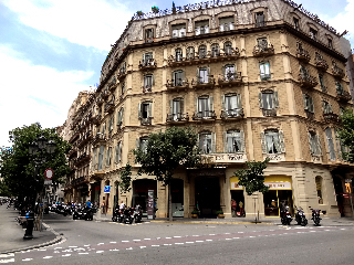 Continental Palacete Hotel