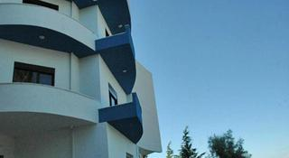 Hotel 1 Maji