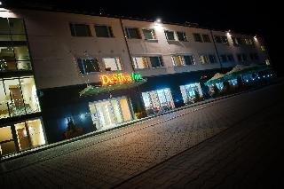 Viajes Ibiza - DeSilva Inn Katowice Airport