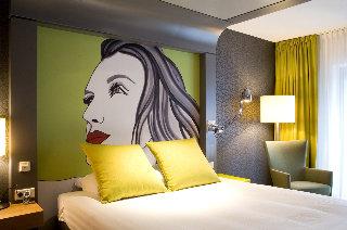 Viajes Ibiza - Apollo Hotel Breda City Centre