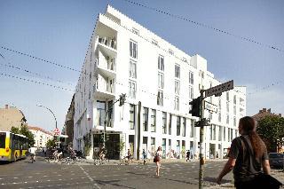 Almodovar Hotel Biohotel in Berlin, Germany