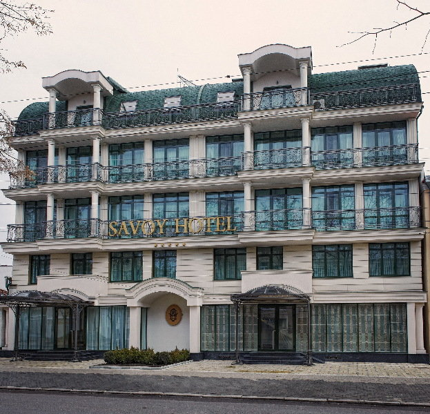 Savoy in Chisinau, Moldova
