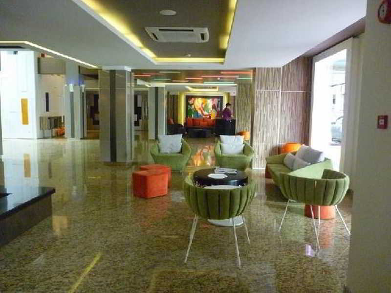 Hotels In Bandar Seri Begawan