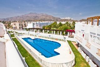 Viajes Ibiza - Pierre & Vacances Mojacar Playa