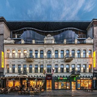 Viajes Ibiza - Kaunas Hotel