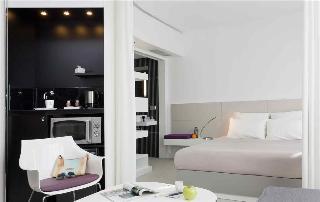 Hotel Suite Novotel Malaga Centro