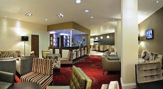 Mercure London Bloomsbury - hotels in London Russell Square