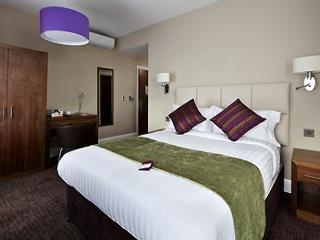 Mercure Nottingham City Centre