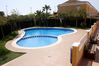 Hotel Adosados Alcocebre Suit 3000