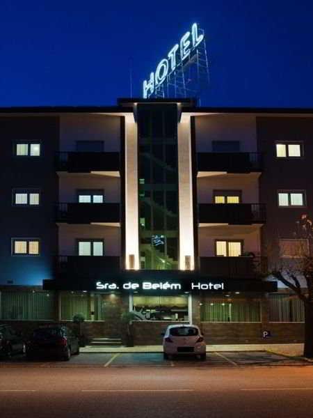 Hotel Senhora de Belém