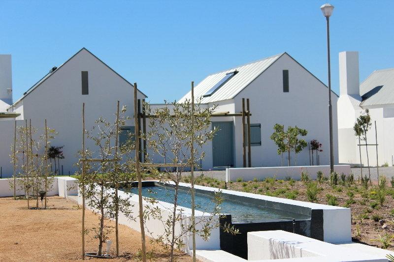 Strandloper Ocean Lodge