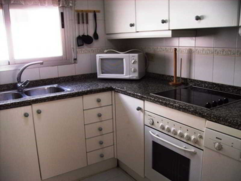 Irta Playa 3000 Apartamentos -