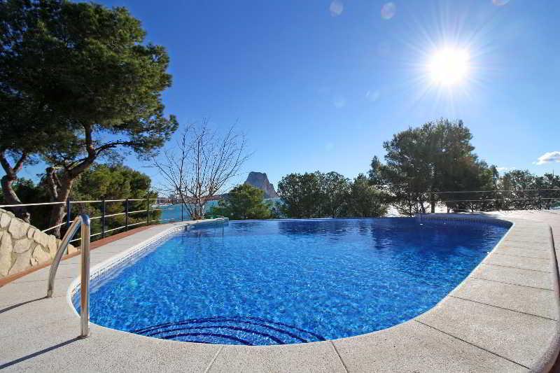Viajes Ibiza - Calpe Puerto Blanco 3000