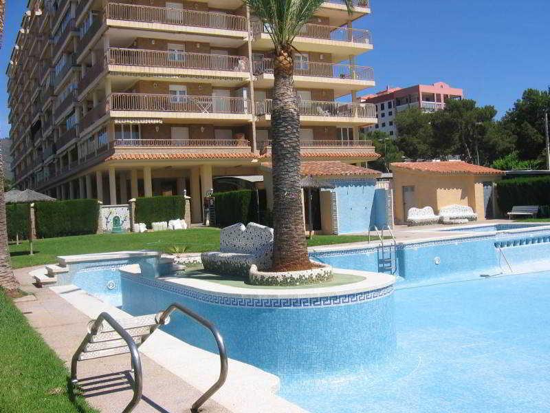 Benicassim 3000 apartamentos turísticos -