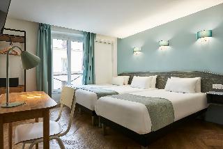 Inter-Hotel Le Parisiana