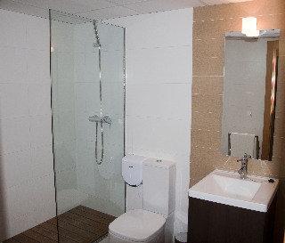 BenidormVacaciones.com - 16:9 Suites Almeria
