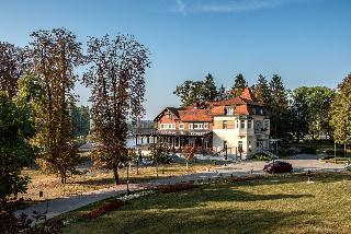 Hotel Korana Srakovcic in Zagreb, Croatia