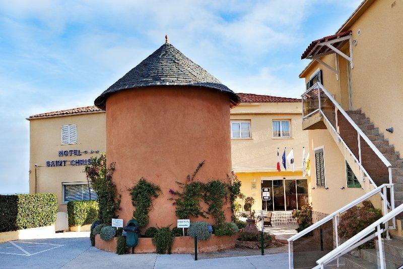 Saint Christophe Corsica