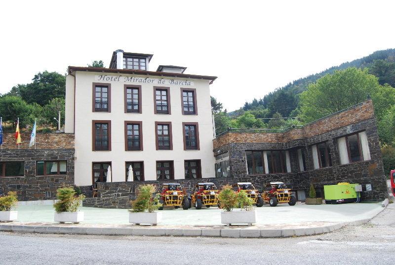 H.I.S.】Hotel Mirador de Barci...