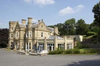 Hollin Hall Hotel