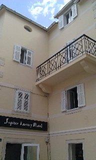 Heritage Jupiter Luxury Hotel in Split, Croatia