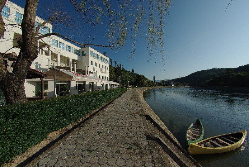 Hotel SV. Mihovil in Split, Croatia