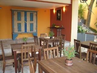 Gavea Tropical Boutique Hotel in Rio de Janeiro, Brazil