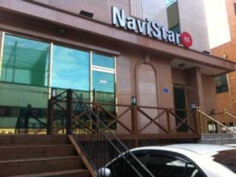 Navi Star Hotel in Seoul, South Korea