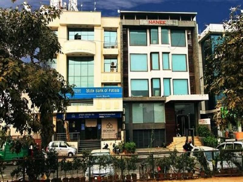 The Nanee Suites Delhi