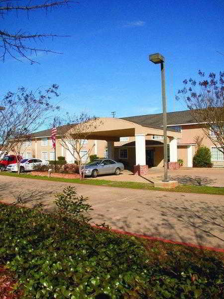 Best Western Natchitoches Inn