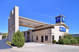 Americas Best Value Inn Elk City