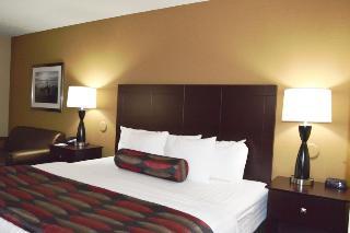 Boarders Inn & Suites By Cobblestone Hotels - Ardm