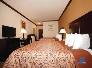 貝斯特韋斯特紅河套房酒店