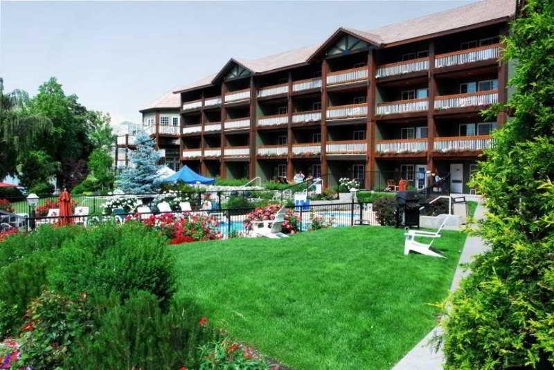 Best Western Lakeside Lodge & Suites