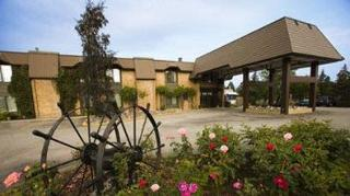 Best Western Bridgeview Motor Inn