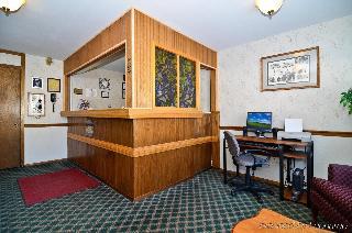 Best Western Welcome Inn-Lancaster
