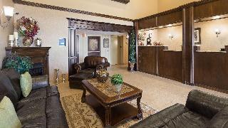 Viajes Ibiza - Best Western Plus Grand-Sault Hotel & Suites